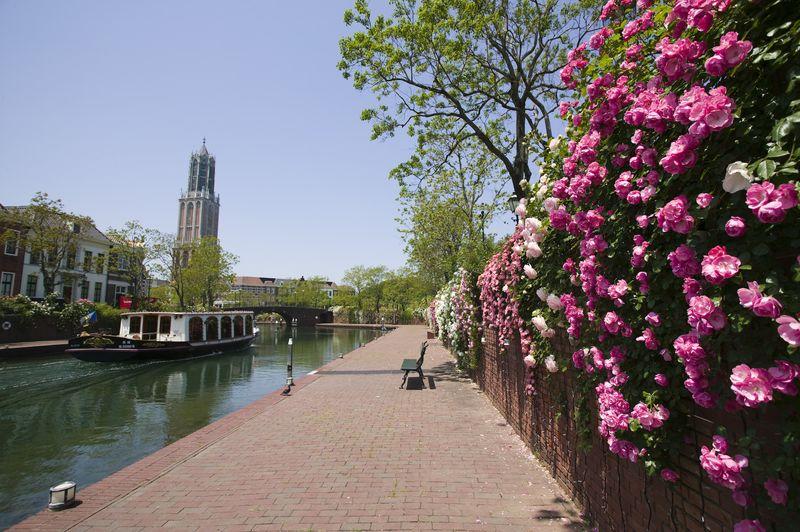 ハウステンボス運河