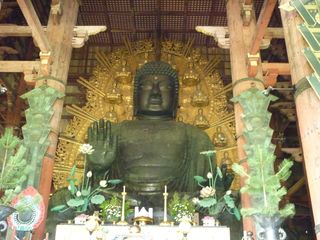 2011 奈良の大仏