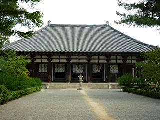 2011 唐招提寺 (2)